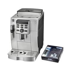 DeLonghi ECAM23.120.SB + DLSC004 Coffee Care Kit